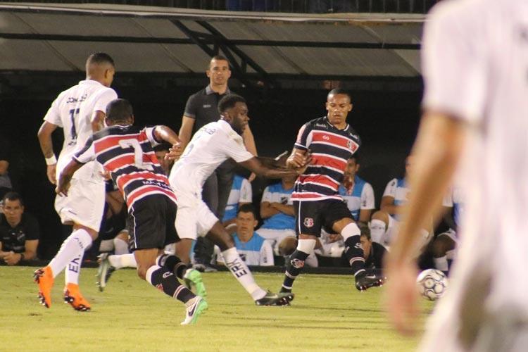 Andrei Torres/ABC FC