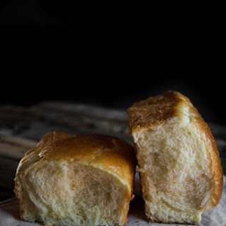 How To Make An Awesome Brioche At Home (2 Small Loaves Or 12 Rolls)
