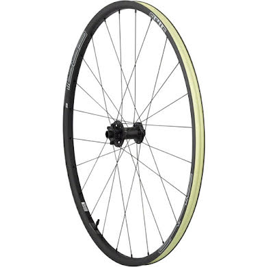 Stans No Tubes Grail CB7 Pro Front Wheel - 700, 12/15 x 100mm Thumb