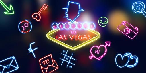 Las Vegas - Solo Theme