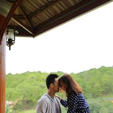Wedding photographer Thanh Tran (thanhtranfoto). Photo of 17.06.2017