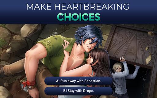 Is It Love? Sebastian screenshot 19