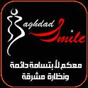 baghdadsmile icon