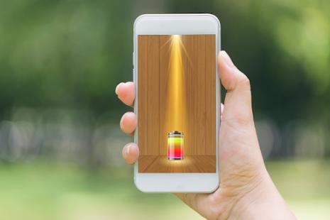 Battery durability - náhled