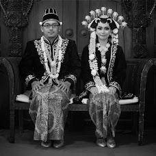 Wedding photographer Sigit adhi Wibowo (sigidisa). Photo of 06.02.2017