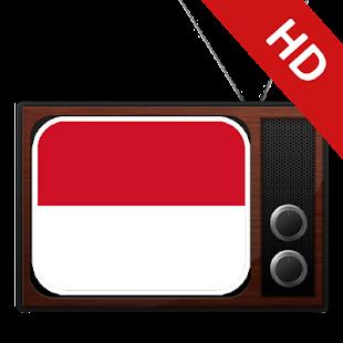 TV Indonesia - Gratis Semua Channel - náhled