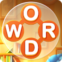 Wordsdom – Best Word Puzzle Game icon