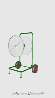 Agroaljorra 3D Gratis