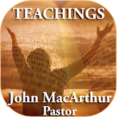 John MacArthur Teachings