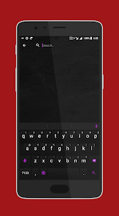 [Substratum] Dirty Dark Screenshot