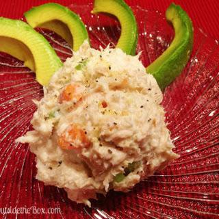 Low Calorie Tuna Salad Recipes.