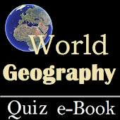 World Geography eBook & Quiz