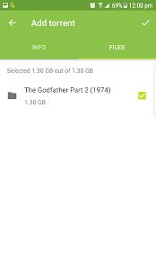 the godfather part 1 torrent download kickass
