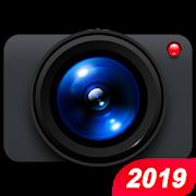HD Camera - Photo Editor & Panorama