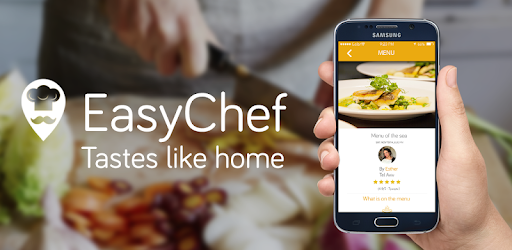 EasyChef - Tastes like home for PC