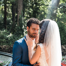 Wedding photographer Vasilina Byurggraaf (StefLin). Photo of 03.02.2016