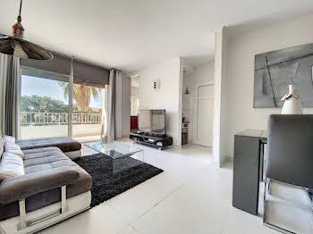 Duplex 4 pièces 78 m2
