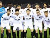 Mouctar Diakhaby veut jouer la finale de l'Europa League avec le FC Valence