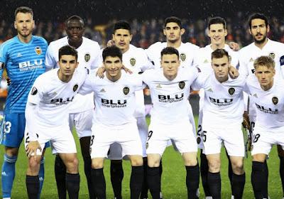 Spelers Spaanse club hadden geen zin in een persconferentie voor de Champions League