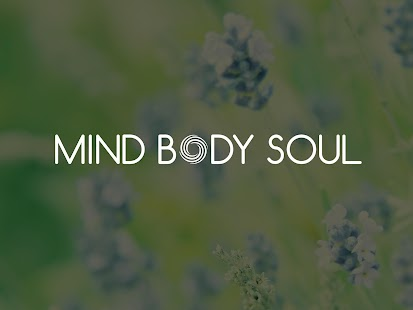 Mind Body Soul- screenshot thumbnail