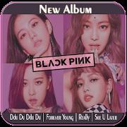 Black Pink Song Ringtones