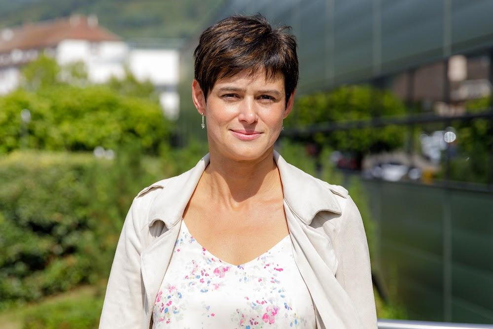 Aurélie - Responsable Programme de Transformation