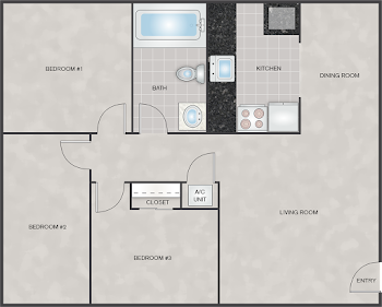 Go to C Floorplan page.