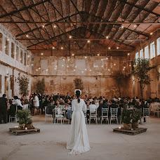 Fotógrafo de bodas Andres Amarillo (alloxx). Foto del 03.07.2018