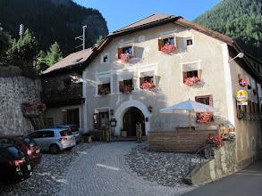 Photo: Lavin Gasthof und Hotel
