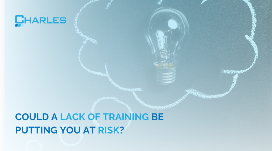 DFARS 252.204-7012: Could a lack of training be putting you at risk?