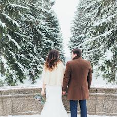 Wedding photographer Yuliya Amshey (JuliaAm). Photo of 27.03.2018