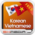 Tu dien Han Viet - Viet Han icon
