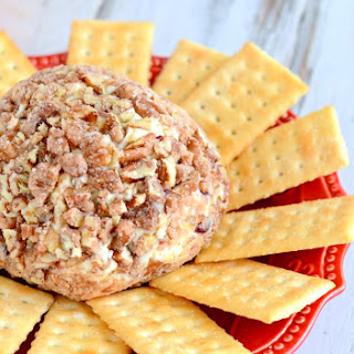 Cranberry Cheese Ball Recipes
