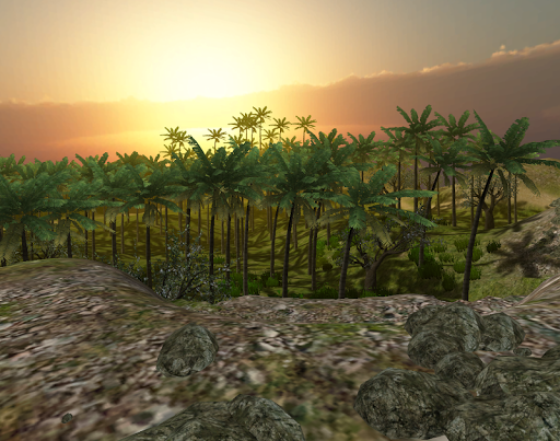 Contempla Naturaleza 3D