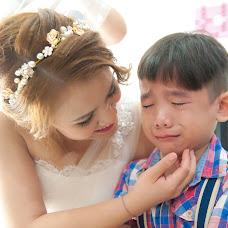 Wedding photographer sean leanlee (leanlee). Photo of 06.09.2017