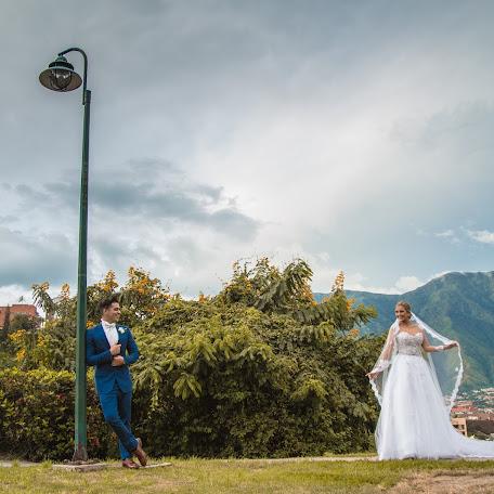 Fotógrafo de bodas Raymond Fuenmayor (raymondfuenmayor). Foto del 19.11.2017