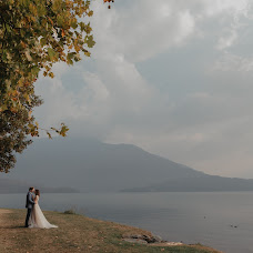 Φωτογράφος γάμων Nina Zverkova (ninazverkova). Φωτογραφία: 14.02.2019