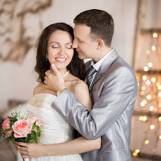 Wedding photographer Ekaterina Kochenkova (kochenkovae). Photo of 15.10.2017