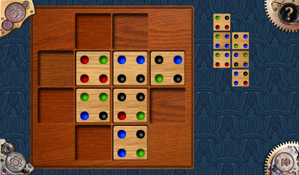Mind Games (Challenging brain games) screenshot 5
