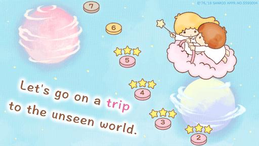 Kiki&Lala's Twinkle Puzzle 1.3.4 screenshots 9