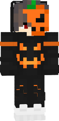 halloween | Nova Skin