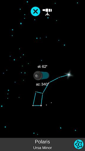 Star Map Tracker: Stargazing  screenshots 1