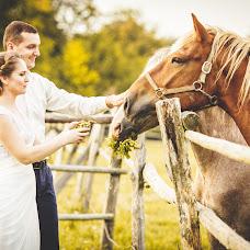 Wedding photographer Ilya Vasilev (FernandoGusto). Photo of 14.09.2014