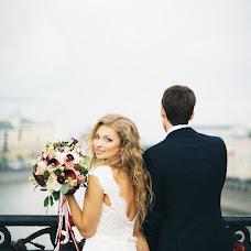 Wedding photographer Natasha Petrunina (damina). Photo of 30.10.2016