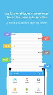 ES File Explorer File Manager (Premium) 4