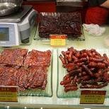 Pork Jerky in Macau, , Macau SAR