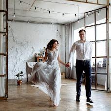 Wedding photographer Mariya Balchugova (balchugova). Photo of 26.09.2017