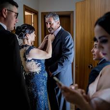 Wedding photographer Gianpiero La palerma (lapa). Photo of 10.05.2018