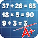 Math Tests icon