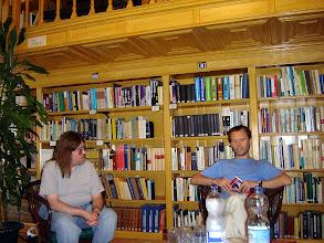 Photo: Szegedtől Szegedig 2008 Rusz Sándor és Bene-Kovács Zoltán